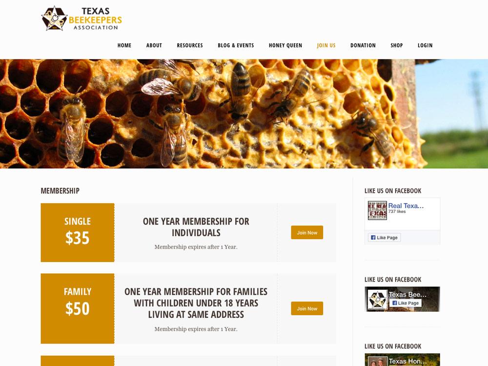 Texas Beekeepers