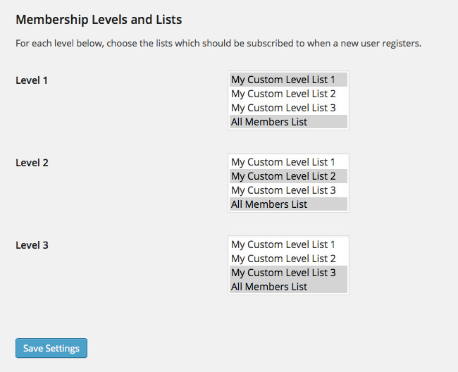 pmpro-mailchimp-levels-lists