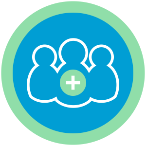 Icon for Sponsored and Group Members v0.9 Add On for PMPro