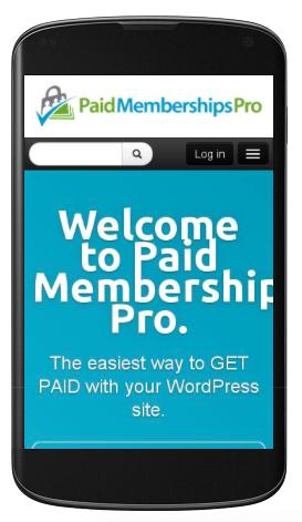 wordpress membership plugin posts tagged ranking paid memberships pro