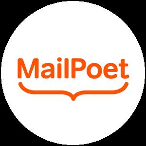 MailPoet Integration Add On Plugin Icon