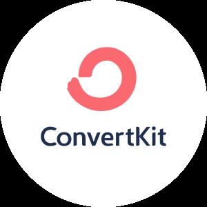 ConvertKit Integration Add On Plugin Icon