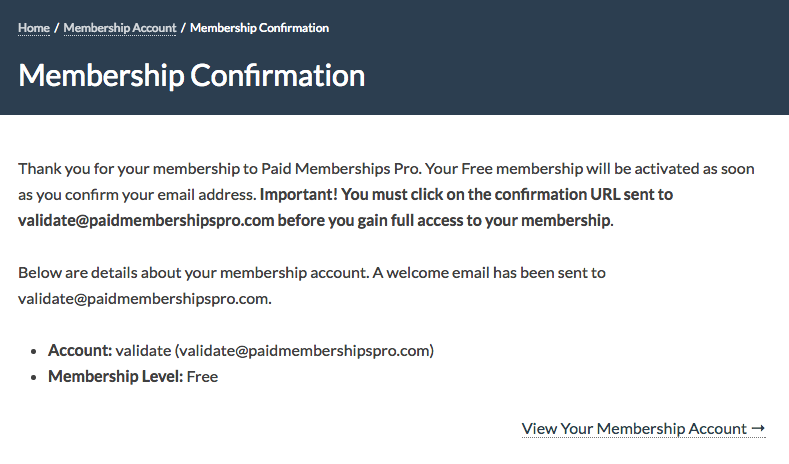 pmpro_email_confirmation-membership-confirmation