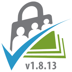 Icon for PMPro Update V.1.8.13