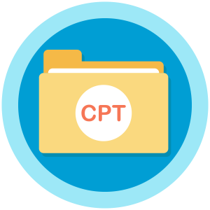 Icon for Custom Post Type (CPT) Membership Access