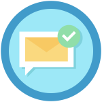 Icon for Email Confirmation Add On