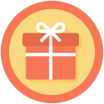 Gift Aid Add On Plugin Icon