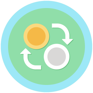 Proration Add On Plugin Icon