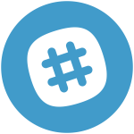 Slack Integration Add On Plugin Icon
