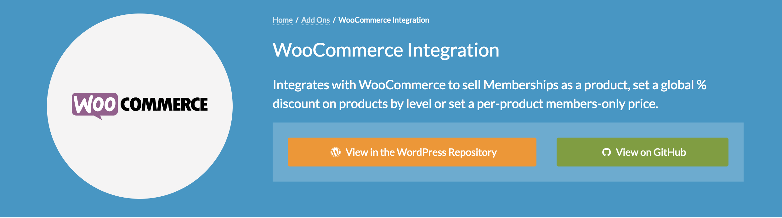 WooCommerce Integration with PMPro