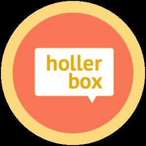 Holler Box Integration Add On Plugin Icon