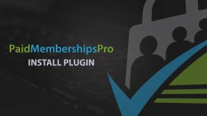 Video: Install Paid Memberships Pro