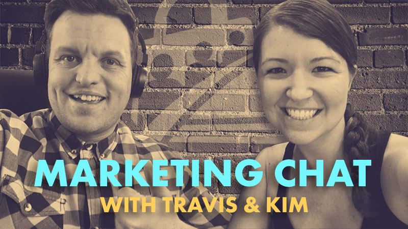 PMPro Marketing Chat with Travis & Kim
