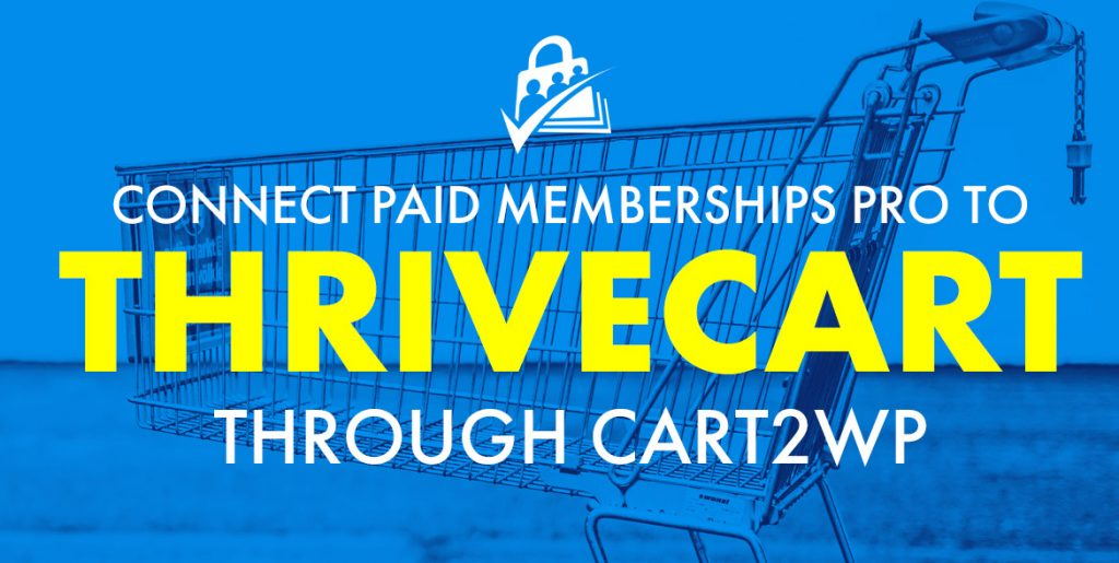 Thrivecart Cart2WP