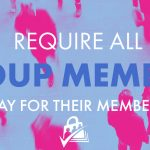 Require All group members to pay for their membership