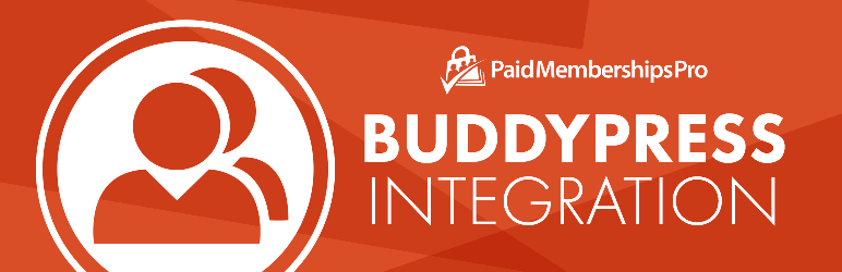 BuddyPress Integration for Paid Memberships Pro
