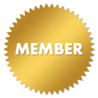 PMPro Gold Member Badge