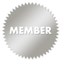 PMPro Silver Member Badge