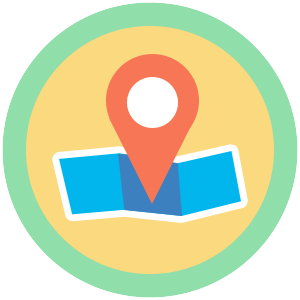 Icon for Membership Maps v0.2 Add On PMPro