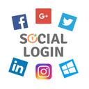 Icon for WordPress Social Login by miniOrange