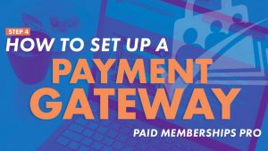 Video banner for How to set up a payment gateway
