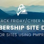 2020 WordPress Membership Black Friday Promos, Deals, and Offers