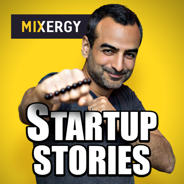Andrew Warner Mixergy Startup Stories