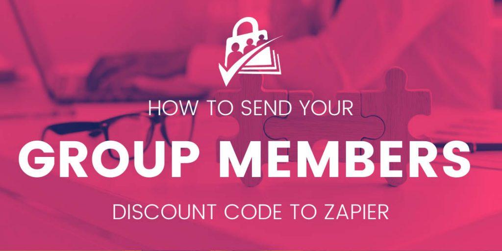 group members zapier
