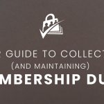 Collecting Membership Dues Guide