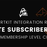 Remove ConvertKit tags from subscribers after all membership level changes.