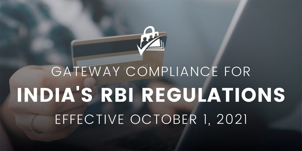 Banner graphic for PMPro Gateway Compliance for India's RBI Regulations