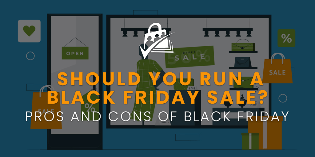 Pros and Cons of Black Friday